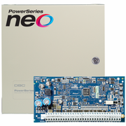 DSC PowerSeries Neo HS2064 Security System Videos