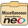 DSC PowerSeries Neo Miscellaneous Security Products