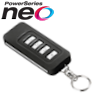 DSC PowerSeries Neo Remote Keyfobs