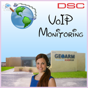 DSC VoIP Alarm Monitoring Service