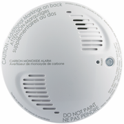 DSC Wireless Carbon Monoxide Detectors