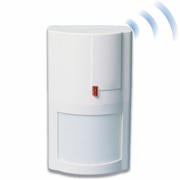 DSC Wireless Security Products