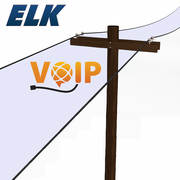 Elk Phone & VoIP Monitoring Services