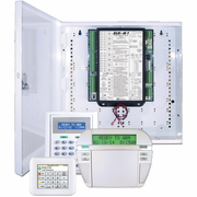 Elk Wired Alarm Control Panels