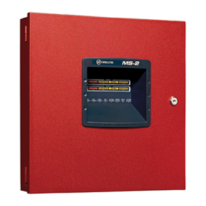 Fire-Lite MS-2 Commercial Fire Alarm Monitoring Service