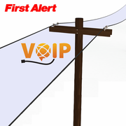 First Alert Phone & VoIP Monitoring Services