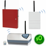 $0-Down Alarm Communicators