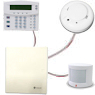 GE Interlogix Cellular Wired Security Systems
