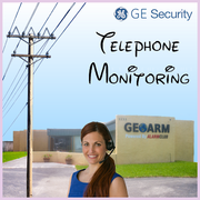Interlogix Phone Line Alarm Monitoring Service
