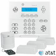 Interlogix Simon XT Cellular 3G Wireless Security System (for AT&T Network)