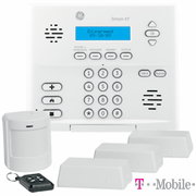 Interlogix Simon XT Cellular 3G Wireless Security System (for T-Mobile Network)