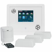 Interlogix Simon XTi Wireless Security Systems