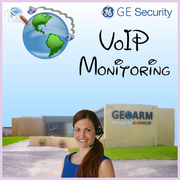 Interlogix VoIP Alarm Monitoring Service
