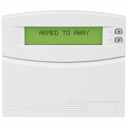 Interlogix Hardwired Alarm Keypads