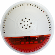 Interlogix Wireless Alarm Sirens