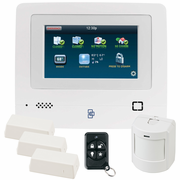Interlogix Wireless Security Systems