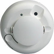 Interlogix Wireless Smoke & Heat Detectors