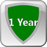 GeoArm 1-Year Burglary Alarm Monitoring Services