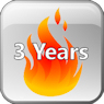 GeoArm 3-Years Fire Alarm Monitoring Services
