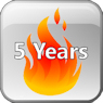 GeoArm 5-Years Fire Alarm Monitoring Services