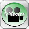 GeoArm 5-Years Video Alarm Monitoring Services