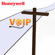 Honeywell Phone & VoIP Monitoring Services