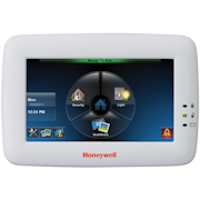 Honeywell Touchscreen Hardwired Alarm Keypads