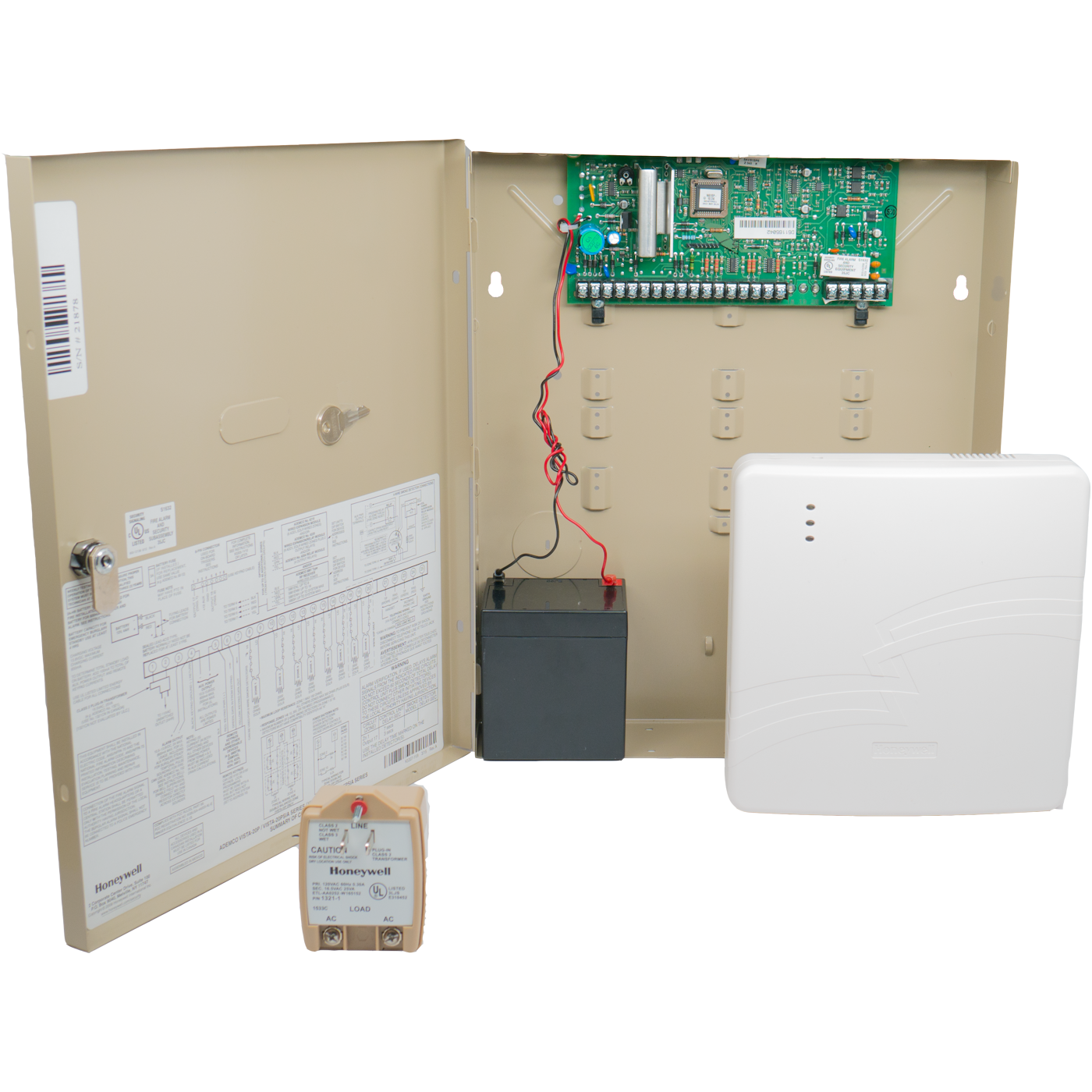Honeywell vista 15p cellular 4g gsm security system honeywell vista 15p cellular 4g security system solutioingenieria Image collections