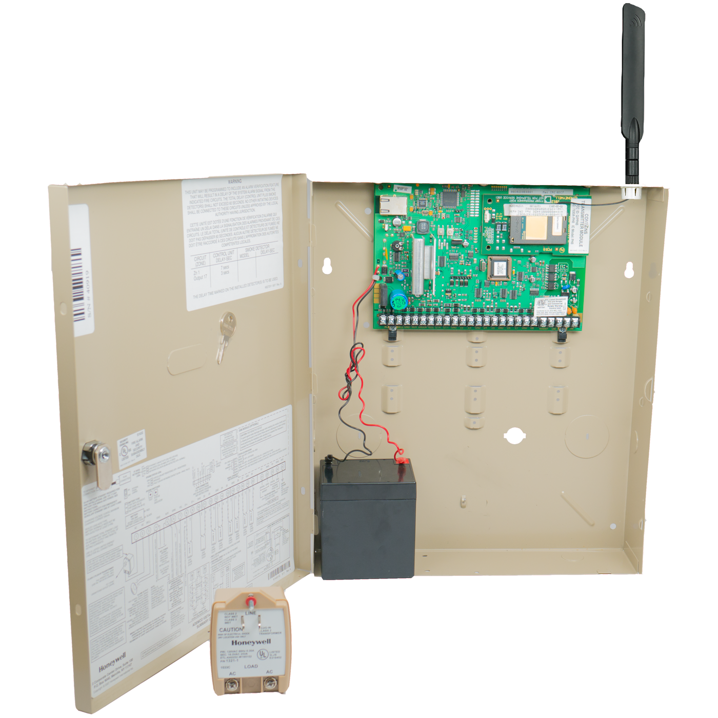 Honeywell vista 21ip dual path security system honeywell vista 21ip dual paths ip 4g security system solutioingenieria Image collections