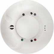 Honeywell Hardwired Smoke & Heat Detectors