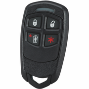 Honeywell Wireless Alarm Keyfobs