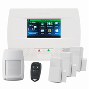 Honeywell Wireless Security Systems