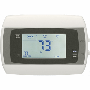 Interlogix Z-Wave Wireless Thermostat Control Module (IS-ZW-TSTAT-300)