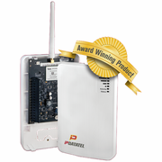IPD-BAT-CDMA - $0-Down IpDatatel Universal Dual-Path Alarm Communicator (Cellular CDMA & Internet)