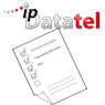 IpDatatel Internet Alarm Monitoring Form