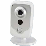 ISV2-CAM - Napco WiFi Fixed Security Camera