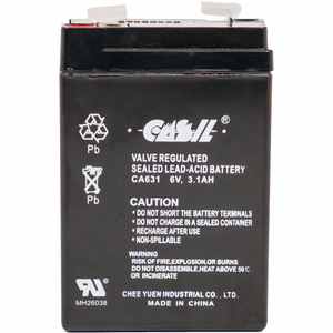 K14139 - AlarmNet Cellular Communicator Alarm Battery