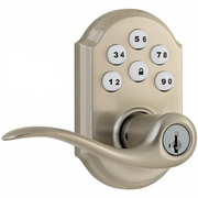Kwikset Home Automation Products