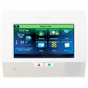 L7000 - Honeywell LYNX Touch Wireless Alarm Control Panel