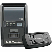 LiftMaster MyQ Garage Door Bundle Kit