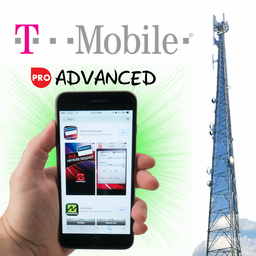 Napco Cellular Interactive Advanced Level Alarm Monitoring Services (for T-Mobile Network)