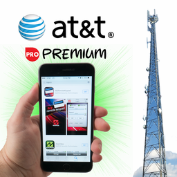 Napco Cellular Interactive Premium Level Alarm Monitoring Services (for AT&T Network)