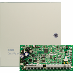 PC1832 - DSC PowerSeries Control Panel (8-32 Zones)