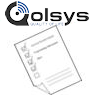Qolsys Dual-Path Alarm Monitoring Form