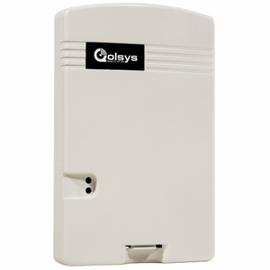 Qolsys IQ Wireless Alarm Repeater (QS-8310-P01)