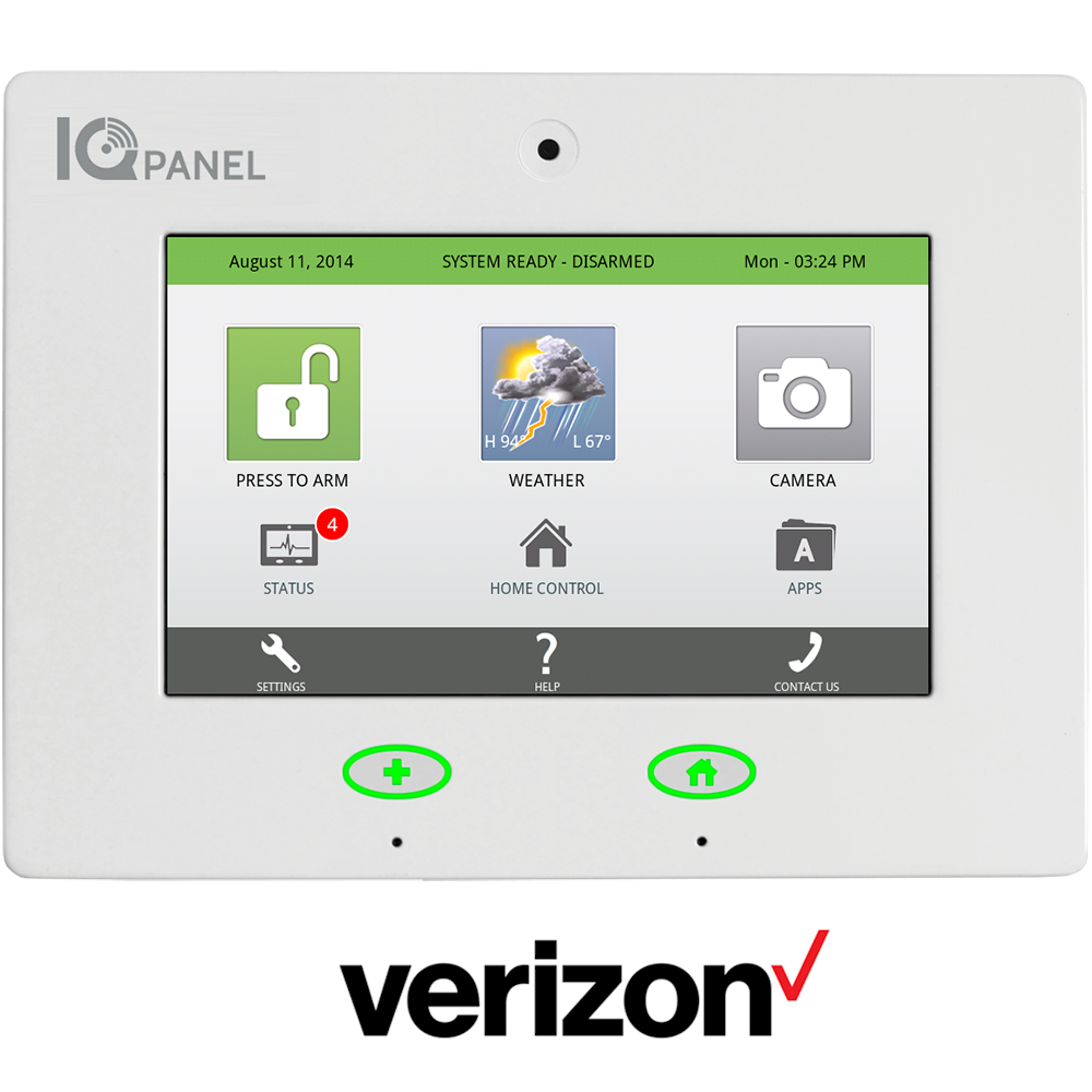 Verizon Home Security 28 Images