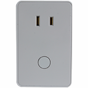 QS-QZ2140-840 - Qolsys IQ Wireless Z-Wave Dimmer