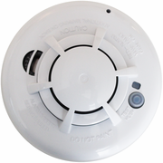 Qolsys Wireless Smoke/Heat Detectors