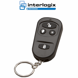 RE100 - Resolution Products Wireless Remote Keyfob (for Interlogix)