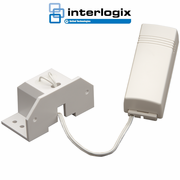 RE119 - Alula Wireless Flood and Temperature Range House Disaster Sensor (for Interlogix)